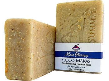 Coco Makas Soap