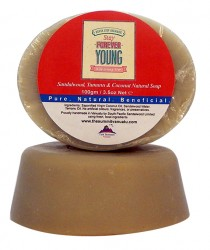 Forever Young – Tamanu Soap