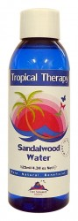 Sandalwood Hydrosol Water