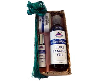Tamanu Oil Gift Pack