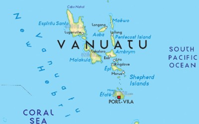 Sourcing Sandalwood Oil In Vanuatu