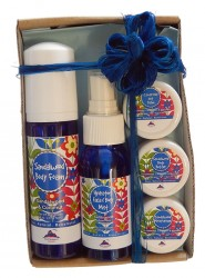 Moisture Magic Pack (Zingy Vibes Range)