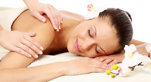 Try Our DAY SPA