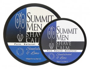 Natural Grooming for Men,