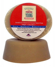Forever Young – Tamanu Soap