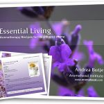 essential living ebook