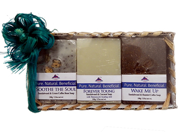 Soap Essentails Gift Pack