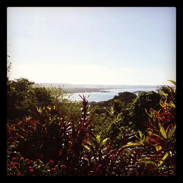 View from The Summit Vanuatu