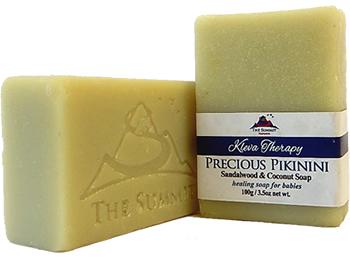 Precious Pikinini Soap