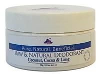 Deodorant Lime