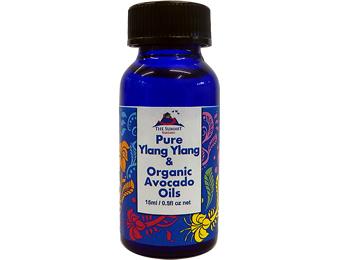 Ylang Ylang Avocado Oil