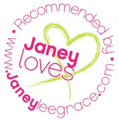 Janey Lee Certified