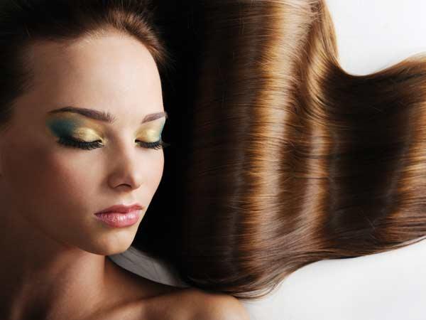 Nangai Oil for Lustrous Hair