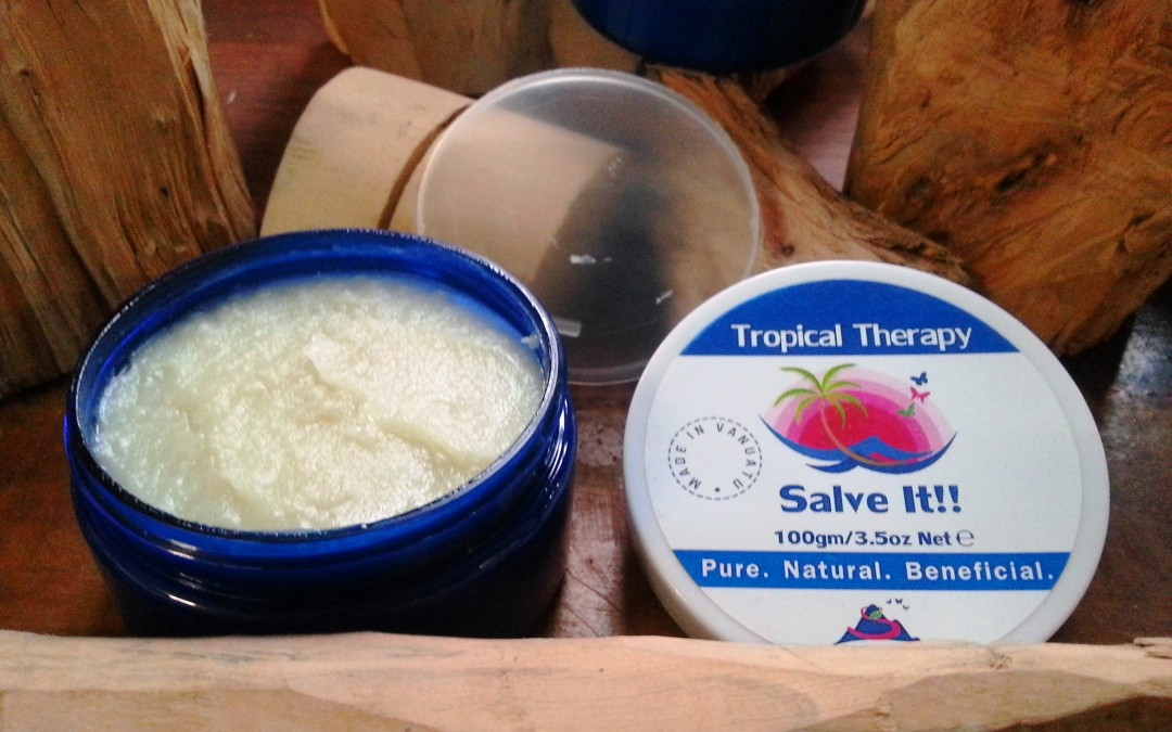 Salve It-Magic Fix All Reviews